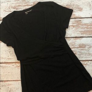 Tops - Gap nursing tee